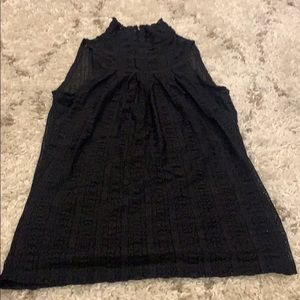 Limited dress top small